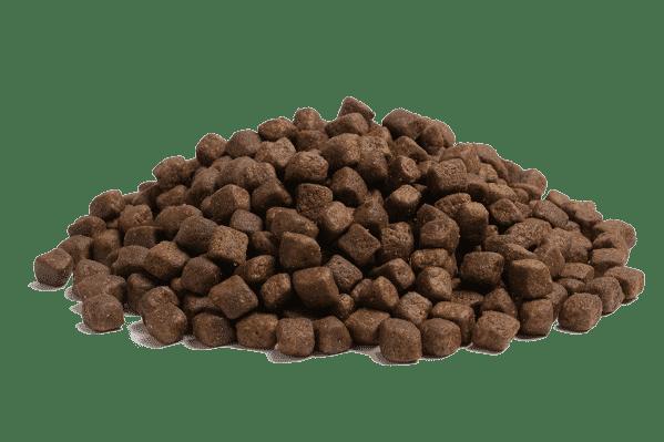 croquettes pour chien Essential foods à base dingrédients naturels